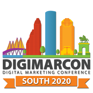 DigiMarCon South 2021 - Digital Marketing, Media a...