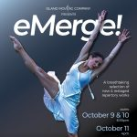 Island Moving Company presents eMERGE!