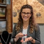 An Auctioneer's Appraisal of Today's Selective Jewelry Market