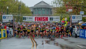 Providence Marathon