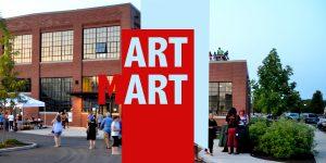 Art Mart, new pop-up artist markets at the WaterFire Arts Center