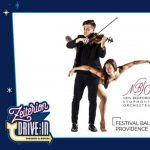 Festival Ballet Providence and New Bedford Symphony Orchestra