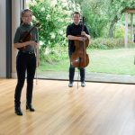 "Newport String Project: ""Call & Response"" Concert Series"