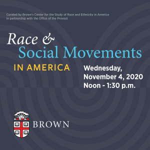 Race & Social Movements in America