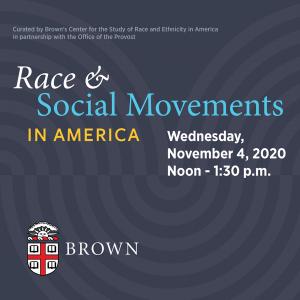 Race & Social Movements in America