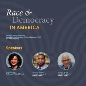 Race & Democracy in America