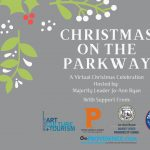 Christmas on the Parkway: A Virtual Celebration
