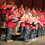 Young Men's Choral Festival