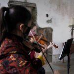"""Newport String Project presents """"Hidden Newport"""" Virtual Concert Series"""
