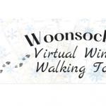 Virtual Winter Walking Tours: Downtown Woonsocket