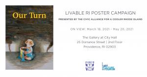 Livable RI Poster Campaign