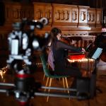 """Newport String Project presents """"Hidden Newport"""" Concert at the Newport Congregational Church"""