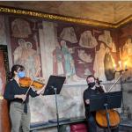 "Newport String Project presents ""Hidden Newport"" Concert at the Seamen's Church Institute"