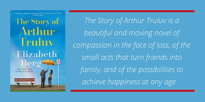 PCL READS Book Discussion: The Story of Arthur Tru...