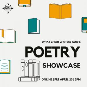Poetry Showcase