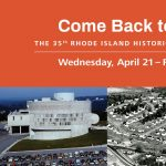 Come Back to the Future: The 35th Rhode Island Historic Preservation Conference