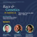 Race & Genetics in America