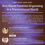 Anti-Racist Feminist Organizing in a Transnational World: Tami Navarro