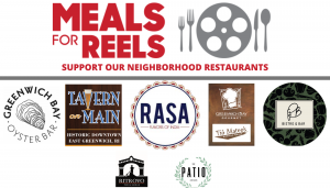 MEALS FOR REELS