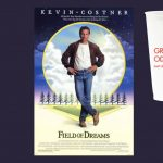 FATHER'S DAY MOVIE SCREENING – FIELD OF DREAMS