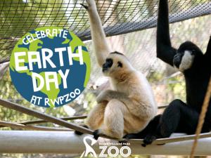 Earth Day at RWPZoo