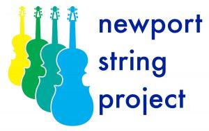 """Newport String Project presents """"Hidden Newport"""" C..."""