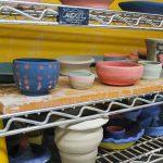 Artists' Exchange's Ceramics Open Studio