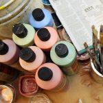 Artists' Exchange Summer Camps