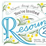 Newport String Project presents: Resounding 2021