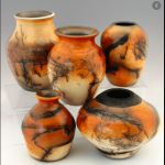 Introduction to Primitive Fired Pottery