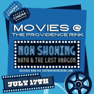NOW SHOWING: RAYA & THE LAST DRAGON - Movies @...