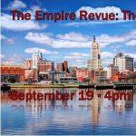 The Empire Revue presents the Big City Show