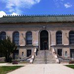 FeriaProv21 Live @ Knight Memorial Library
