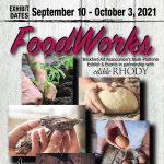 Wickford Art: FoodWorks Exhibit