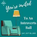 An Introverts Ball