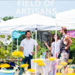 Field of Artisans X SK Concert Series