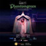 Herci Marsden's Phantomgreen Ballet Suite-Princess & the Pea