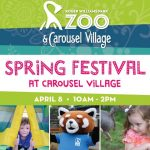 Spring Festival at the Carousel Village