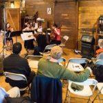 String Quartets @ Greenvale Vineyards