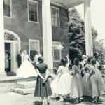 Vintage Wedding Exhibit