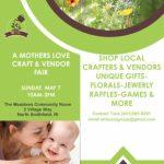 A Mother's Love Craft & Vendor Fair