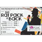 """""""The Rat Pack is Back!"""""""