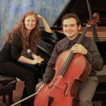 A.W. Duo Piano/Cello Concert