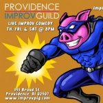 Providence Improv Guild Performances