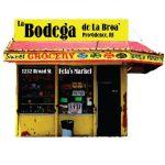 The History of La Bodega