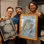 Art Impact Nepal - Providence 2017