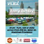 Providence Flea Summer Market