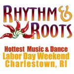 20th Annual Rhythm and Roots Festival