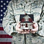 Habitat for Humanity Rolling for Homes Veterans Build