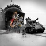 Henry & Roy: A Hollywood Day Player Delivers D-Day